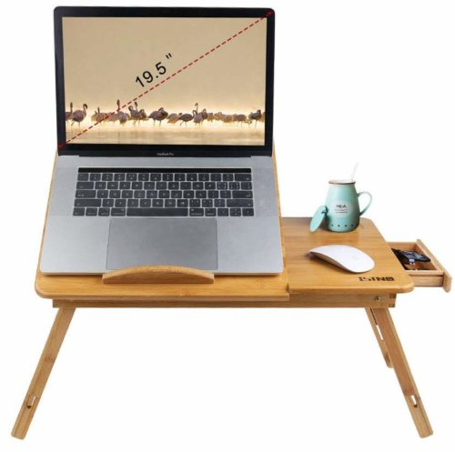 Best Laptop Stands For Bed In 2020 Reviews Laptop Stand Bed
