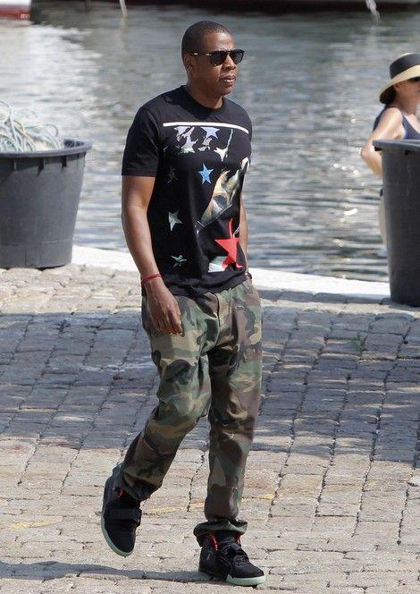 ec0c7466e671 Jay-Z Style...