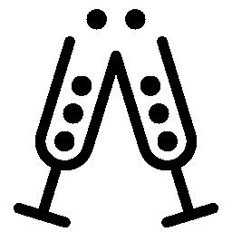 シャンパンの無料アイコン3 画像あり 無料 アイコン アイコン アイコン素材