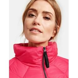 Photo of Steppjacke mit Stehkragen Rot Gerry WeberGerry Weber