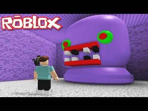 Scary Obby Roblox Roblox Halloween Escape The Haunted House Obby Eaten By An Evil Pumpkin Youtube Roblox Adventures Roblox Evil