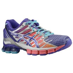 low priced fb645 670ec ASICS® Gel - Kinsei 4 - Hot Punch Purple Lightning. You ve got to love  anything with hot in the description.