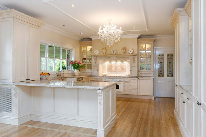 Bathroom and Laundry Inspiration   Kitchen places, French ...