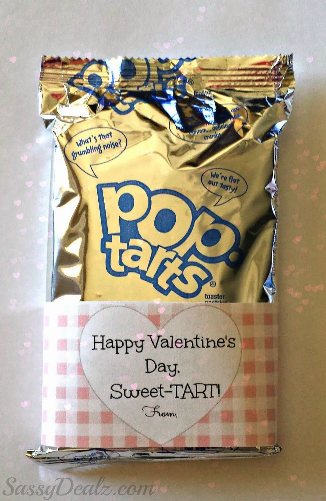 Non Candy Valentine S Day Gift Bag Ideas For Kids Valentines Party