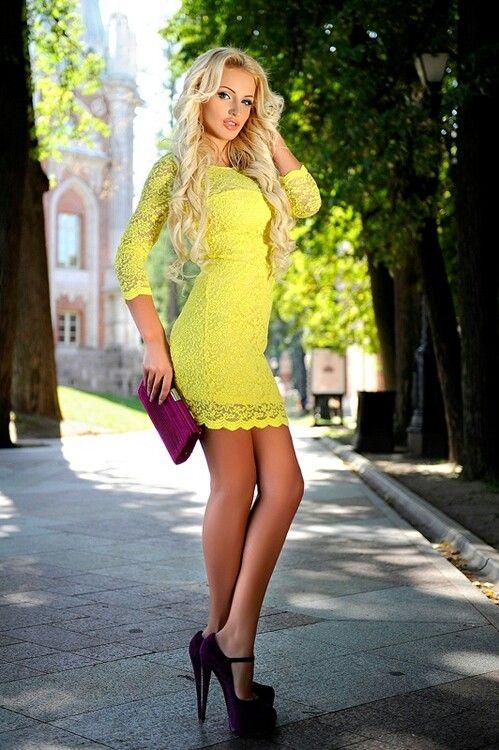 girls dress high heels gif Teen
