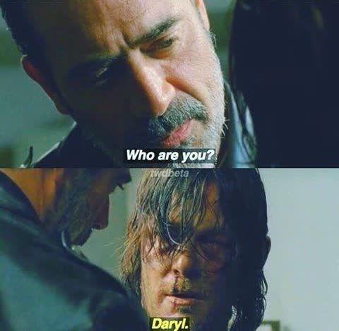 """""""Daryl"""" es tendencia para promocionar el nuevo episodio de la nueva temporada de The Walking Dead. http://mexico.srtrendingtopic.com/trend/12041/2016-11-07/2016-11-07/daryl.html"""