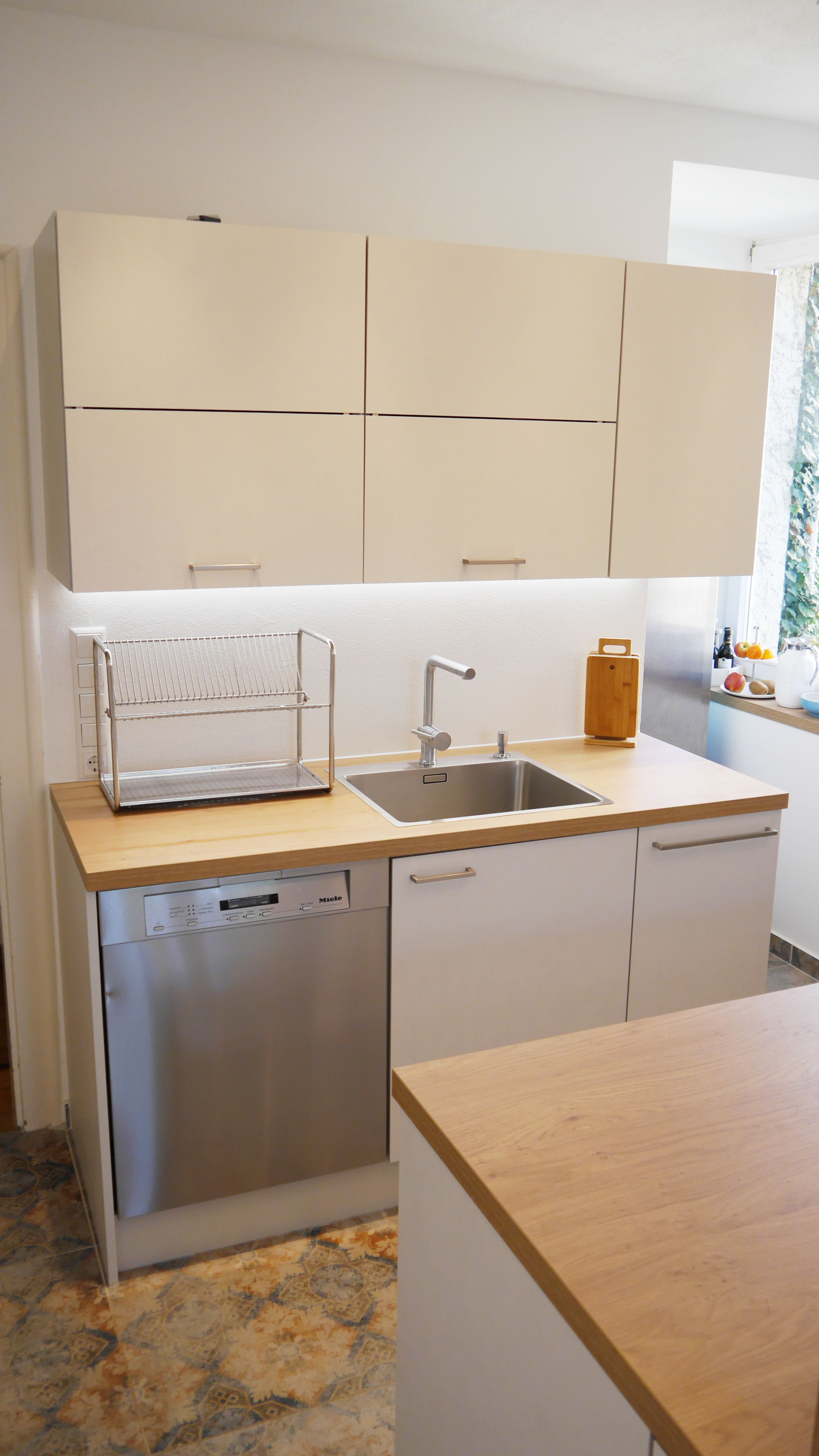 Spülenschrank | Küche | Pinterest | Spülenschrank und Küche
