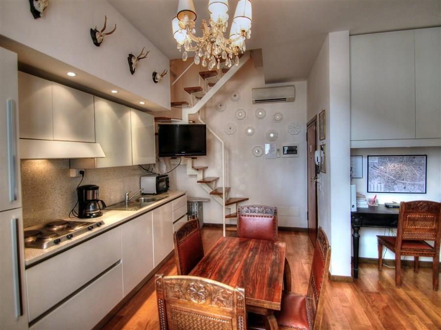 Apartment Santa Reparata Firenze Florence, Italy
