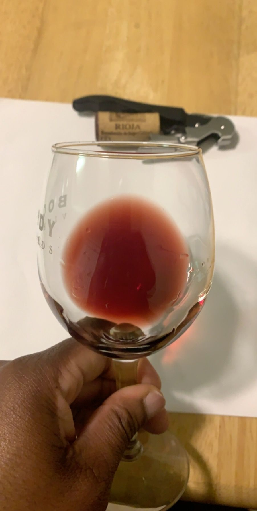 Red Ruby Of Tempranillo In 2020 Tempranillo Alcoholic Drinks Red Wine