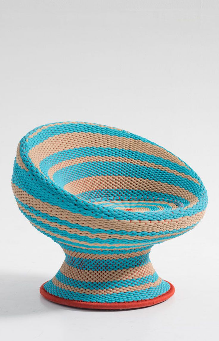 Moroso Expands Their Dakar-Inspired M\'Afrique Collection | Framed ...