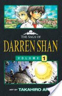 Darren Shan Lord Loss Epub