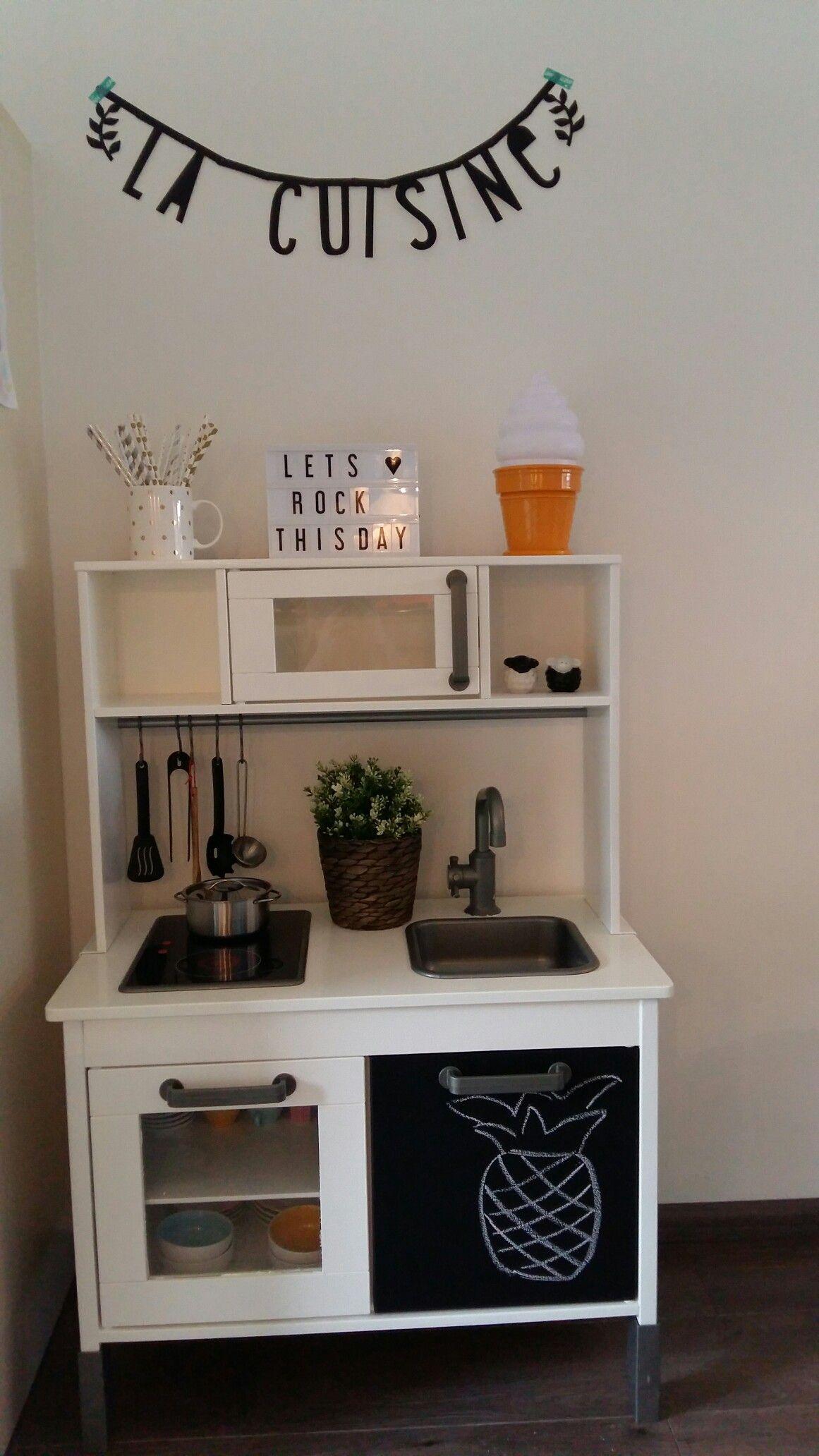 ikea duktig haus kinderzimmer ikea k che kinderzimmer und kinder zimmer. Black Bedroom Furniture Sets. Home Design Ideas