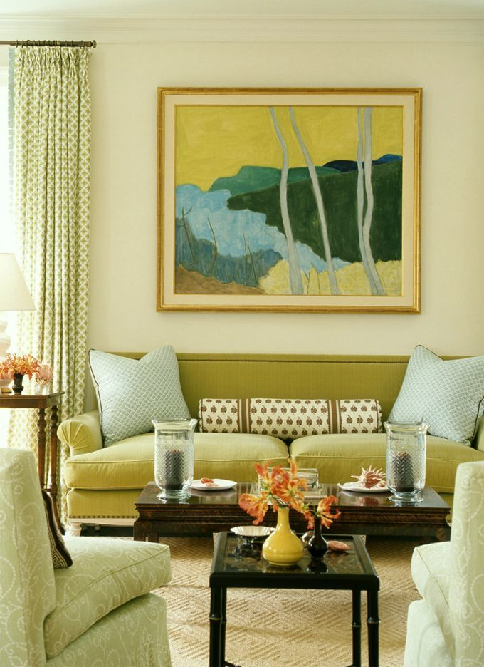 A 16 Color Spring Inspired Whole House Paint Palette Room ColorsWall