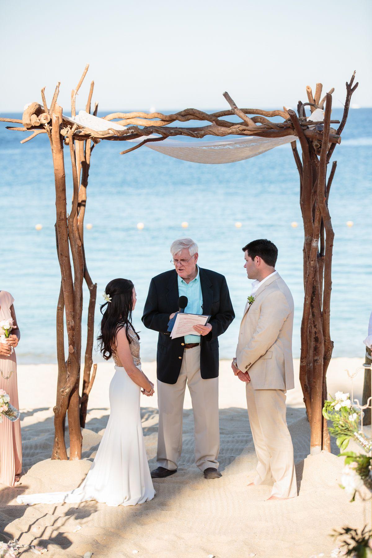 ceremony Nude wedding