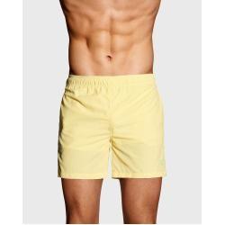 Photo of Gant Klassische Swim Shorts (Gelb) Gant