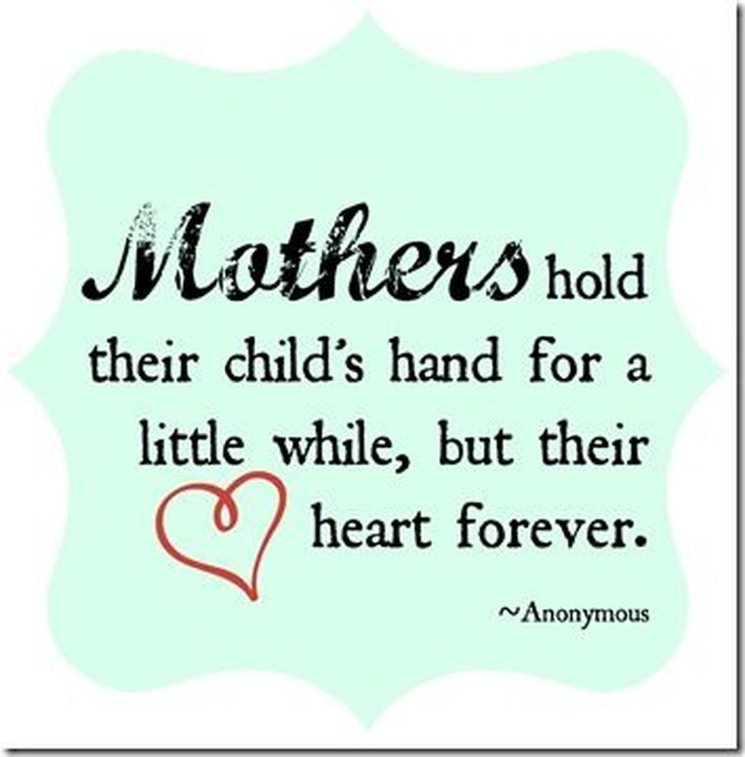 60+ Best Mothers Day Quotes for Your Best Mother | Pregnant mother ...