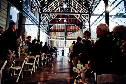 Pickering Barn, Issaquah | Seattle wedding venues, Seattle ...