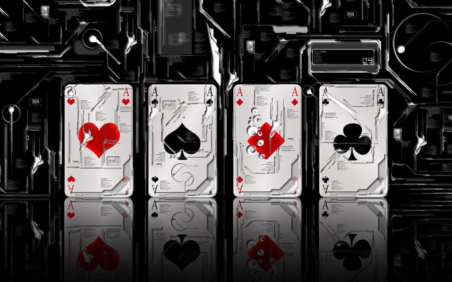 Tips & Trik Pkv Games Bermain Poker Sebagai Pemula | Z wallpaper, Art deco  posters, Wallpaper