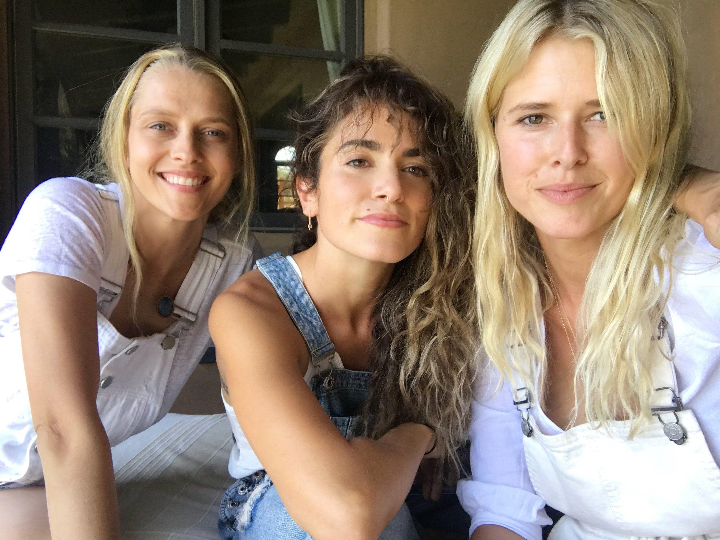 Fall Vlog 4 With Sarah Teresa And Nikki Reed Nikki Reed