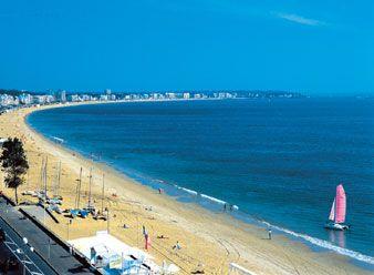 La baule bretagne littoral - La baule office du tourisme ...