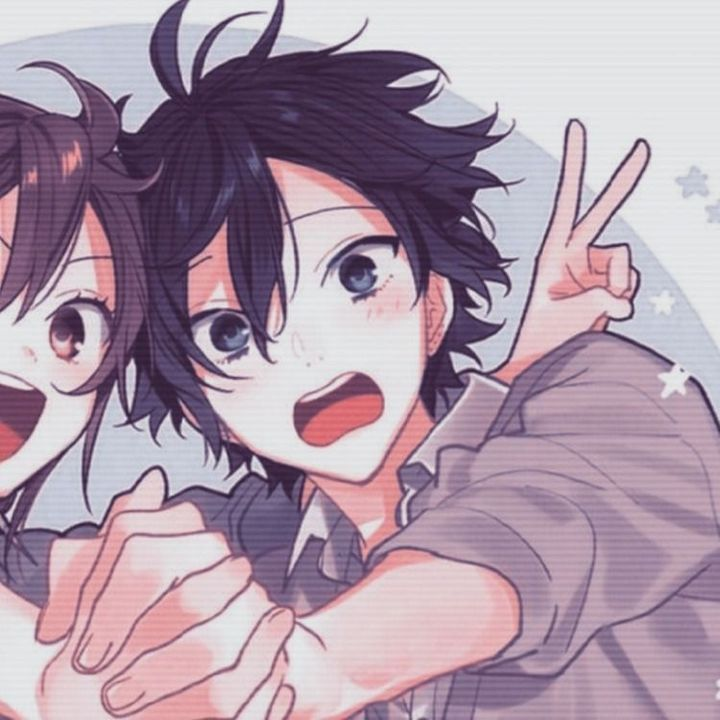 Photo of Matching icons and pfp's  – 23~