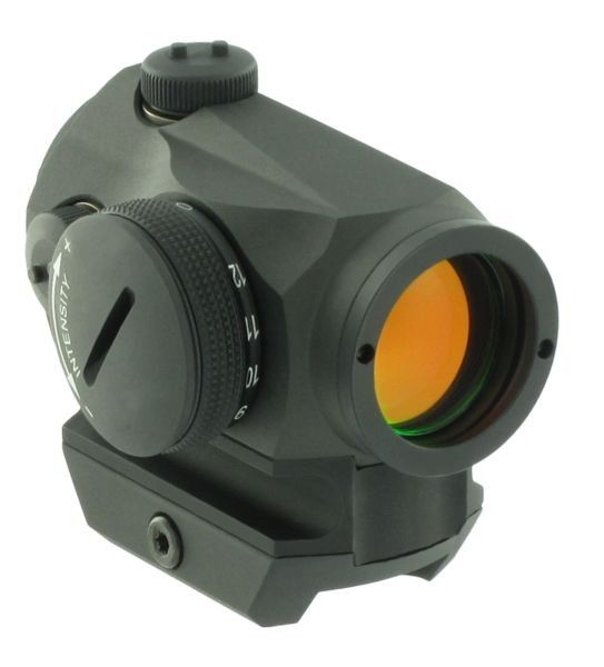 Aimpoint Micro T 1 11830 Red Dot Optics Sniper Gear Red Dot