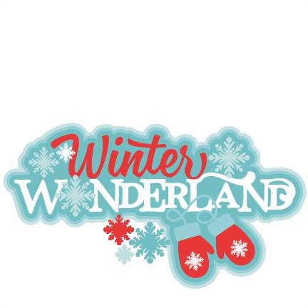 winter wonderland title miss kate cuttables pinterest treasure rh pinterest co uk winter wonderland background clipart winter wonderland background clipart