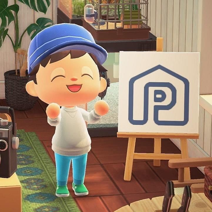 14++ Mysterious painting animal crossing images