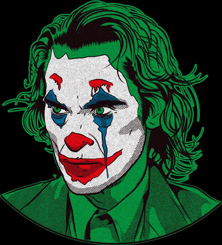 Joker Joaquin Phoenix Joker Stencil Joker Art Joker Poster