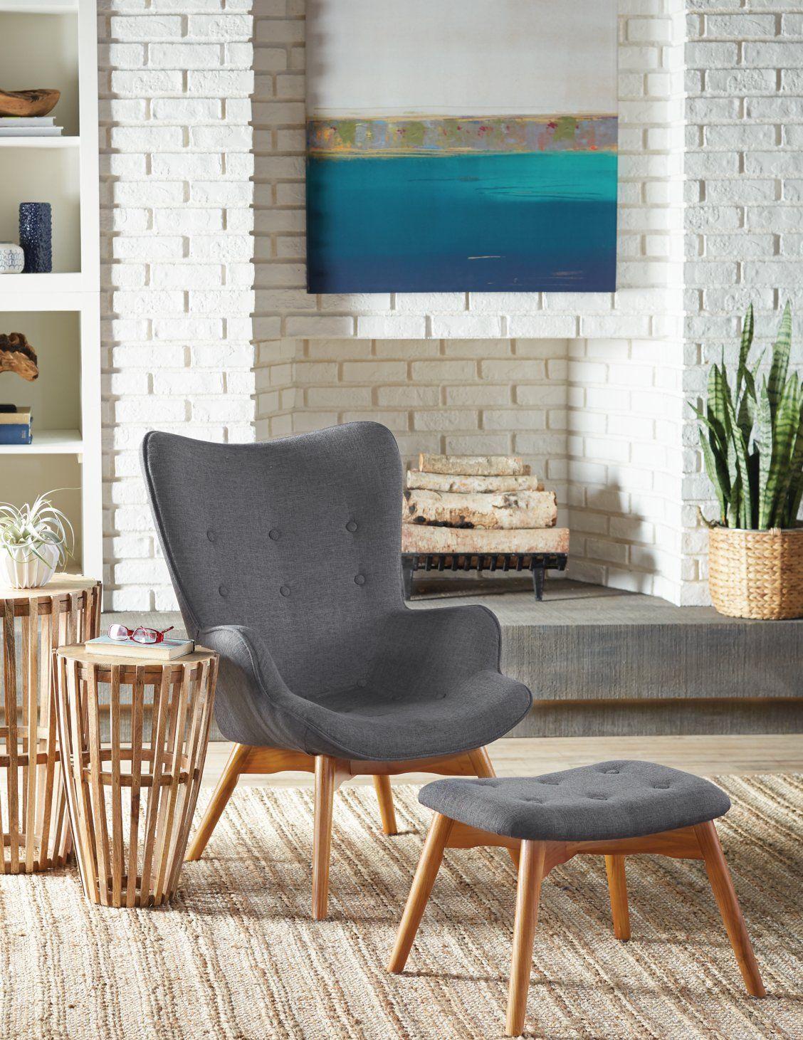 Mid Century Must Have Chair   Scandinavian style furniture, Modern ...