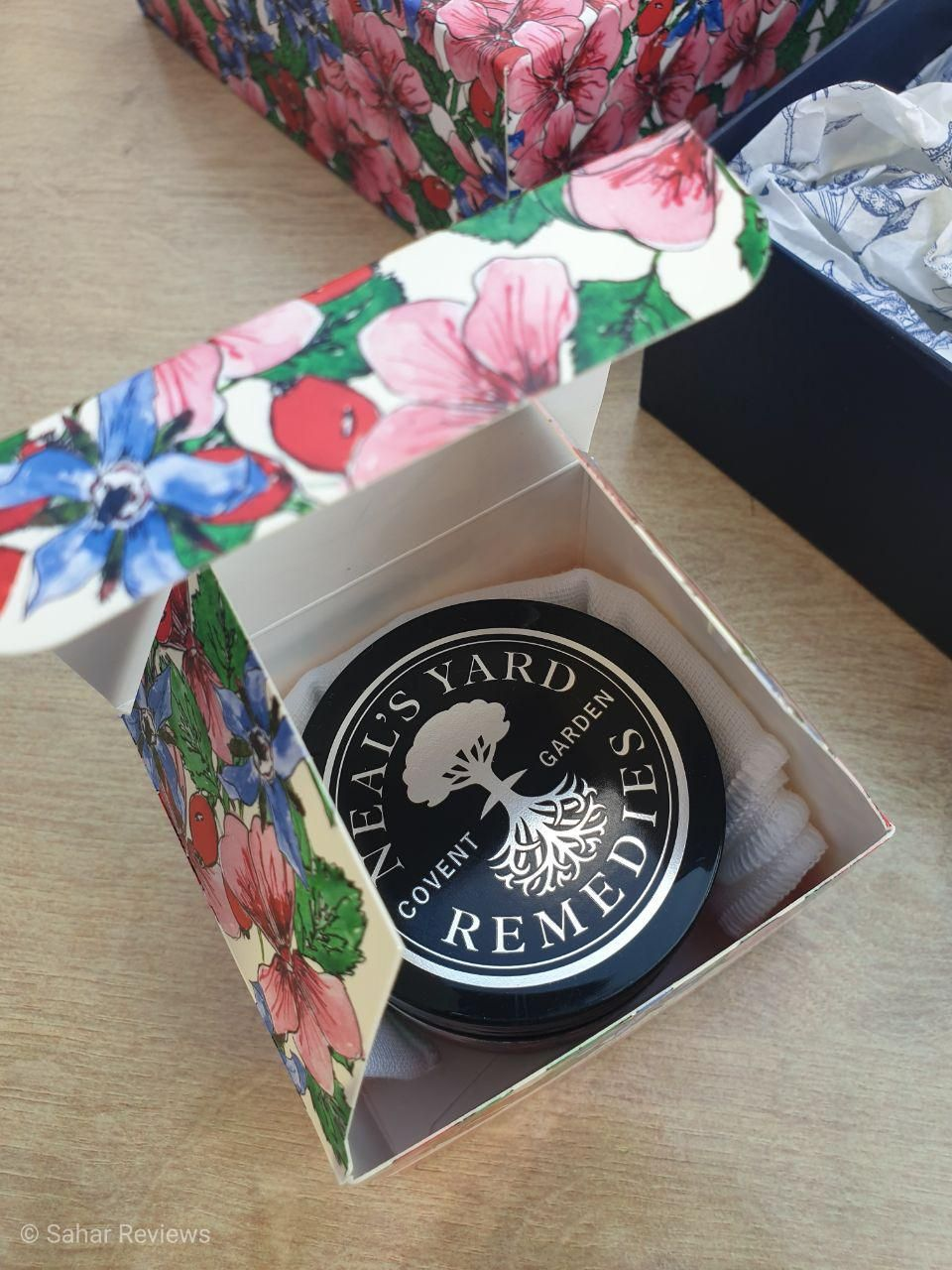 Neal's Yard Remedies Wild Rose