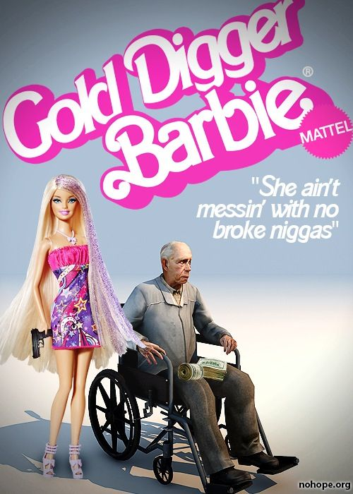 I would honestly love to have this Barbie