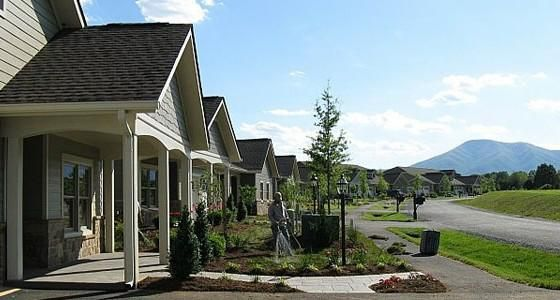 Rosewood Village Wintergreen Nellysford Va 22958 Charlottesville Charlottesville Retirement Community Senior Living Communities