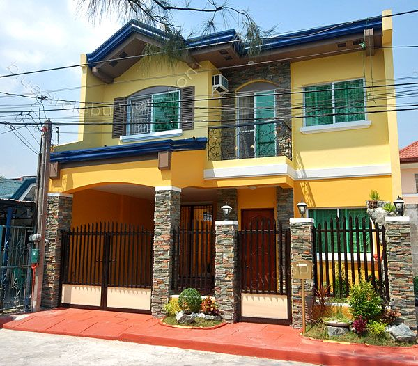 Modern House Design Philippines: Real Estate Property Design Contractor Manila Philippines