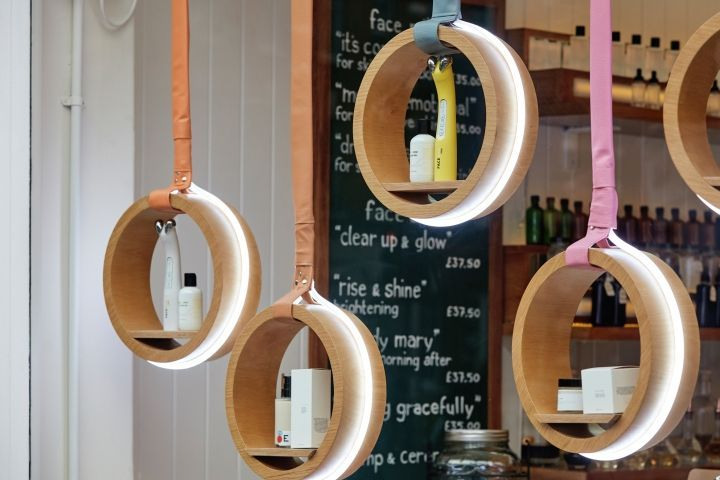 FaceGym by Prop Studios, London – UK » Retail Design Blog
