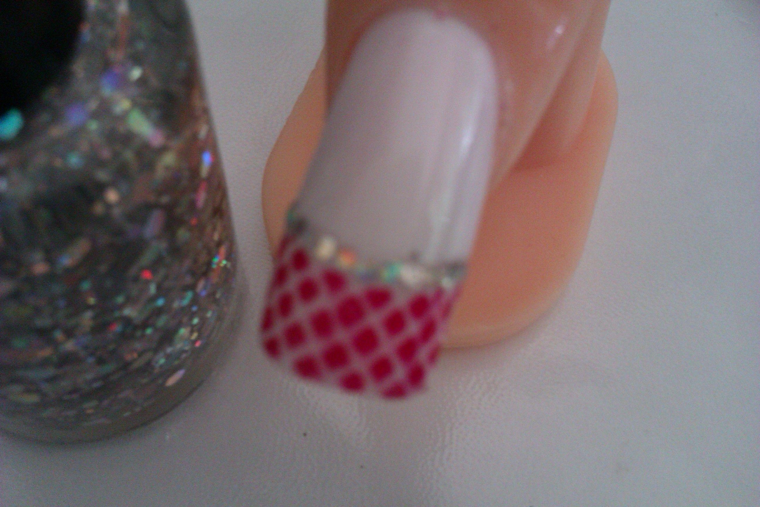 Diy nail art designs how to make nail stickers at home nail