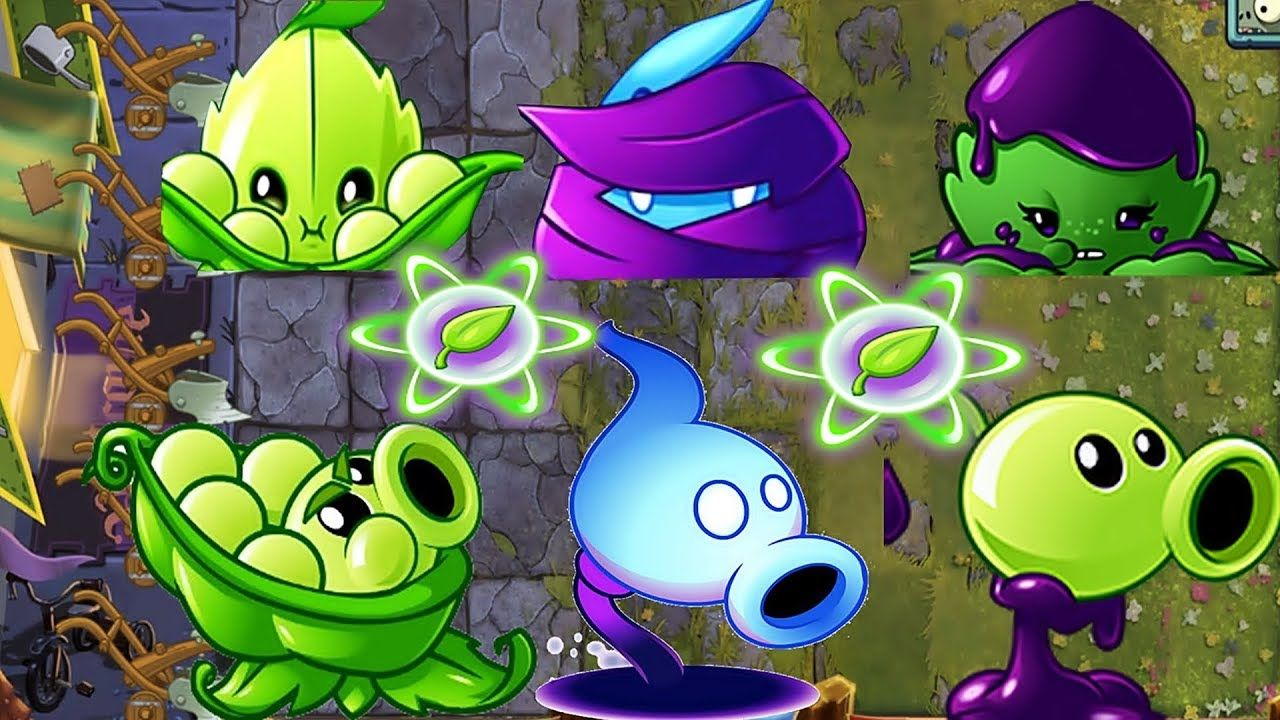 All New Premium Pvz2 And Mints Max level in Plants vs