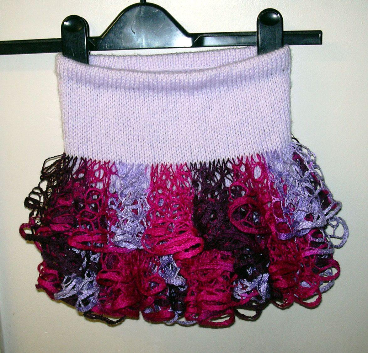 Starbella ruffle scarf crochet pattern here is the free pattern starbella ruffle scarf crochet pattern here is the free pattern for anybody who fancies a dt1010fo