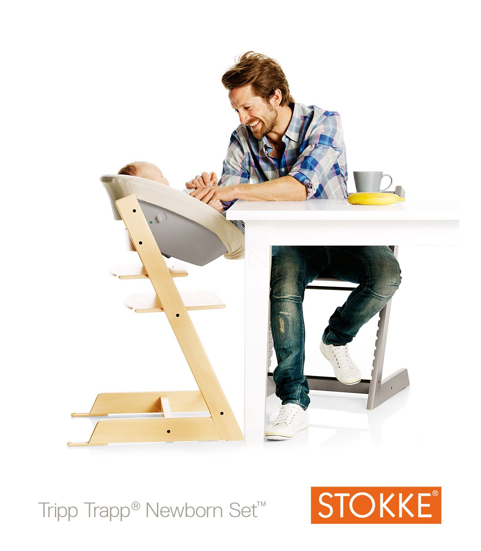 Stokke High Chair Kitchen Pads Pottery Barn Tripp Trapp Highchair Newborn Set Kiddicare Baby Stuff