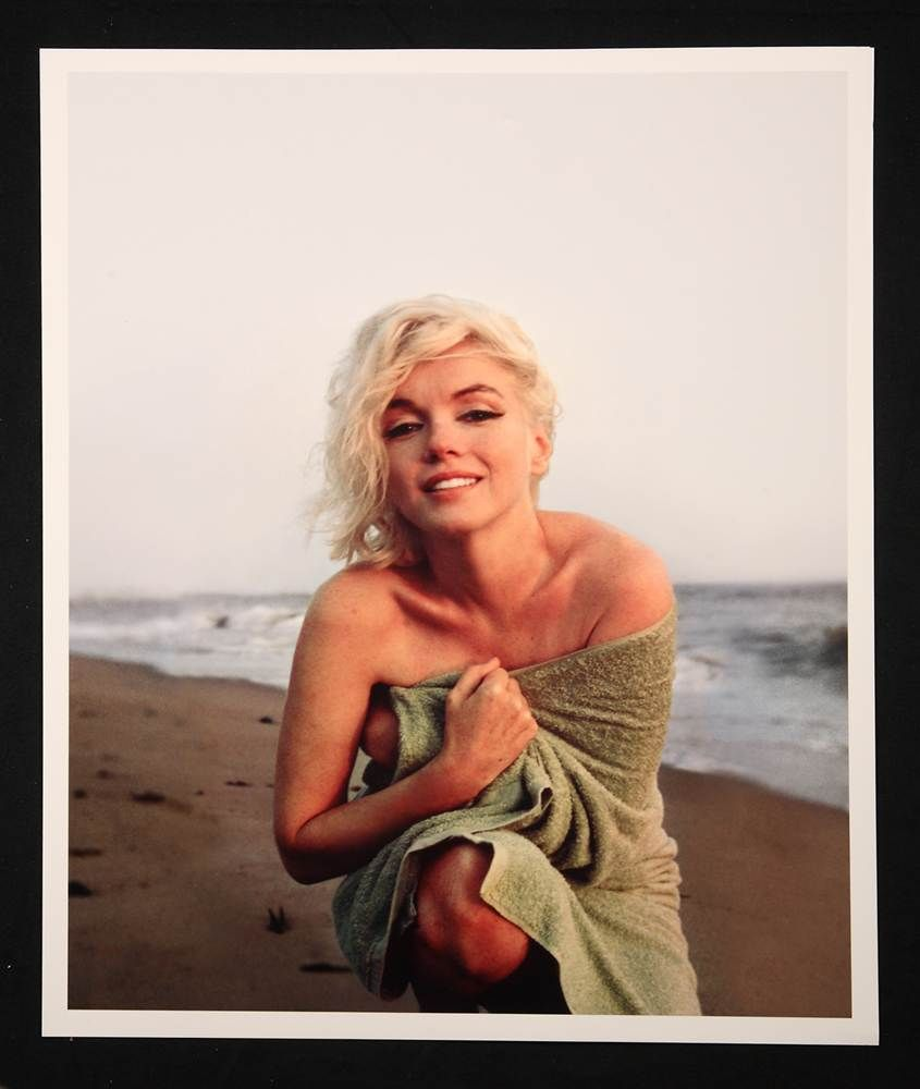 No One Has Ever Been More Beautiful That Marilyn Monroe Looks