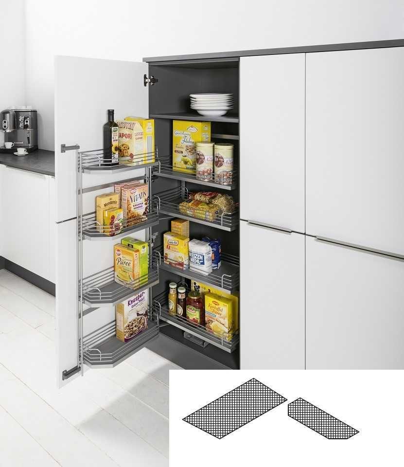 küchen vorratsschrank - Google-Suche  Vorratsschrank