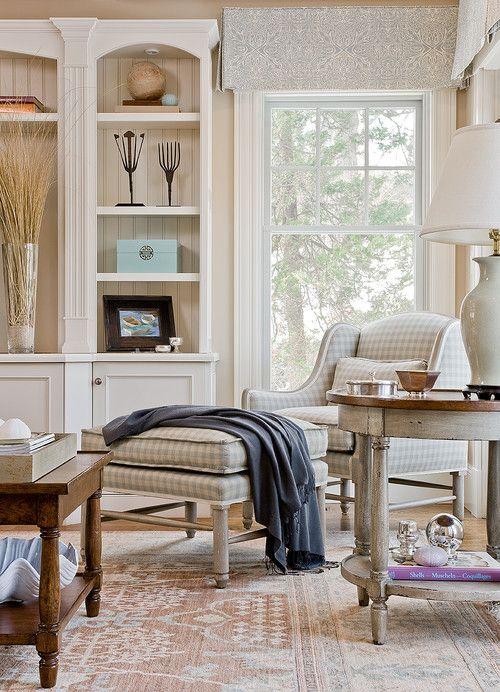 Swampscott Family Room Ma Anita Clark Design Home Decor Home