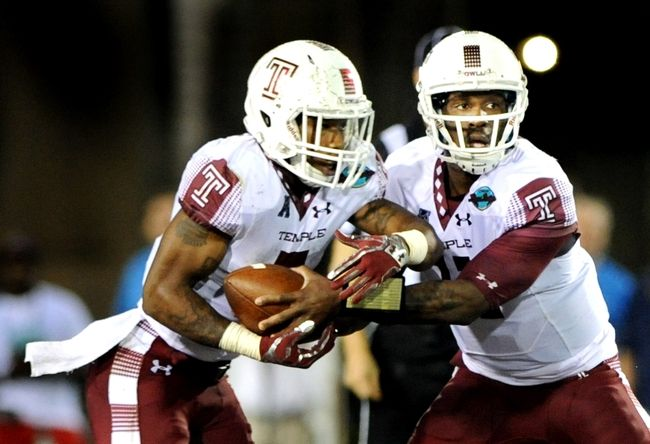 Temple Owls 2016 College Football Preview, Schedule, Prediction, Depth Chart, Outlook