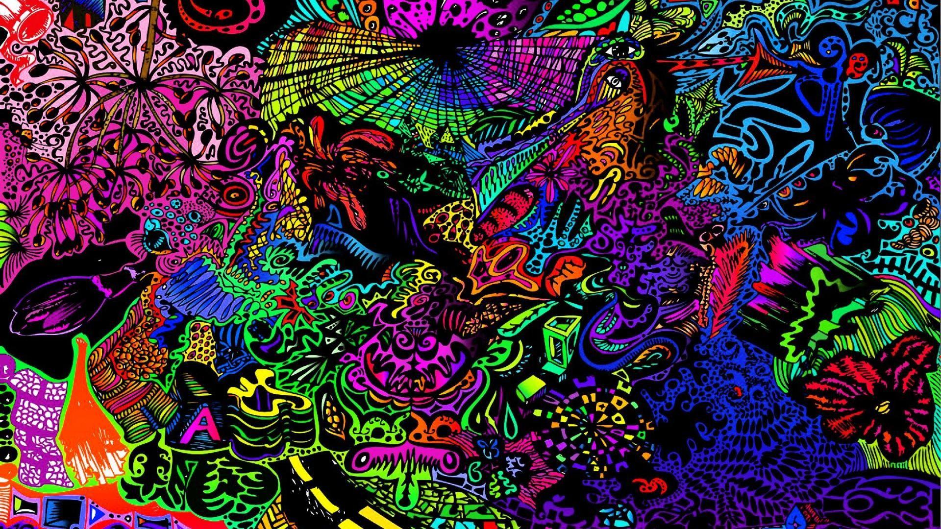 Alice in Wonderland Live Wallpaper 1280×800 Alice In