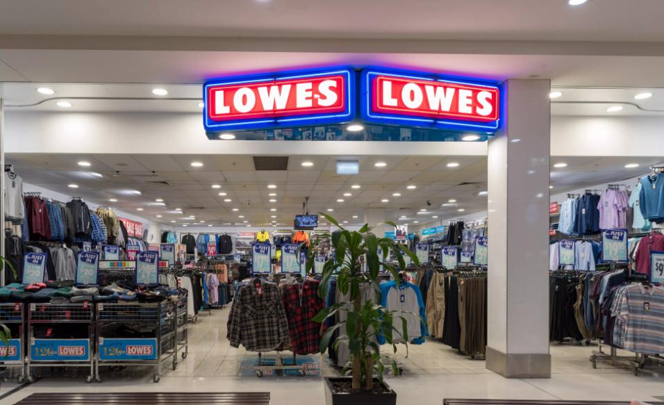 Lowe's Customer Survey Customer
