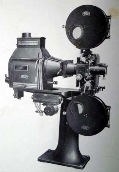 elementos del cine antiguo - Buscar con Google
