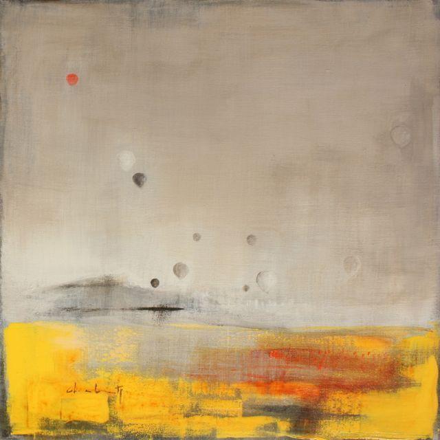 Céline Lorentz, peintures