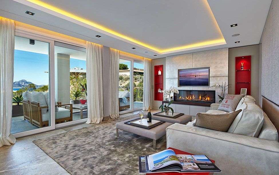 30 Living Room Design and decor Ideas 18 30 Modern Living Room ...