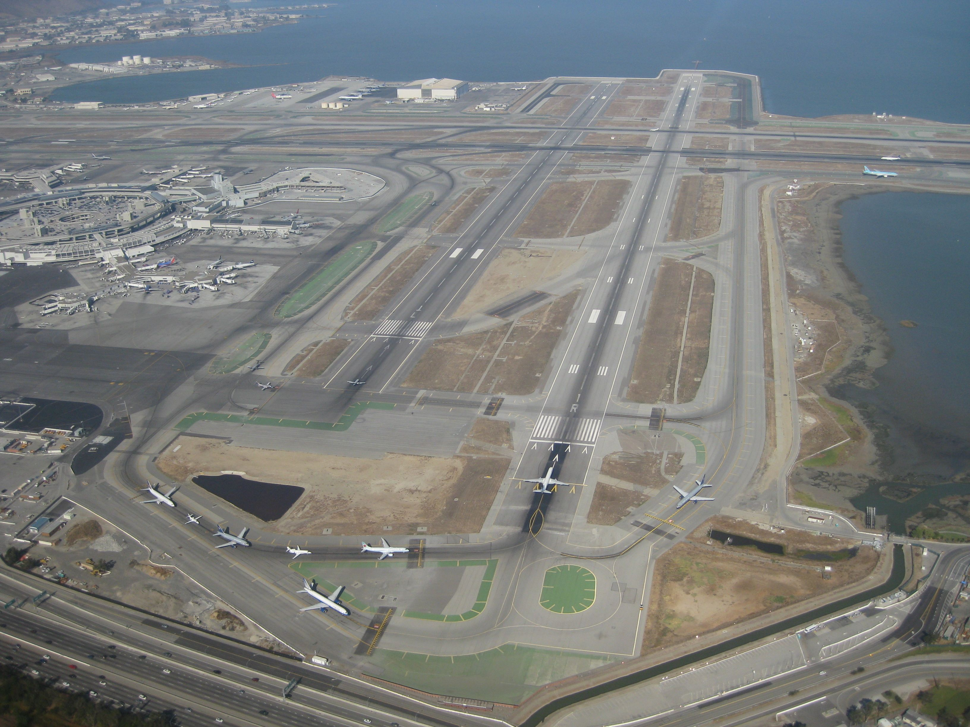 singapore airport runway photos Google Search San