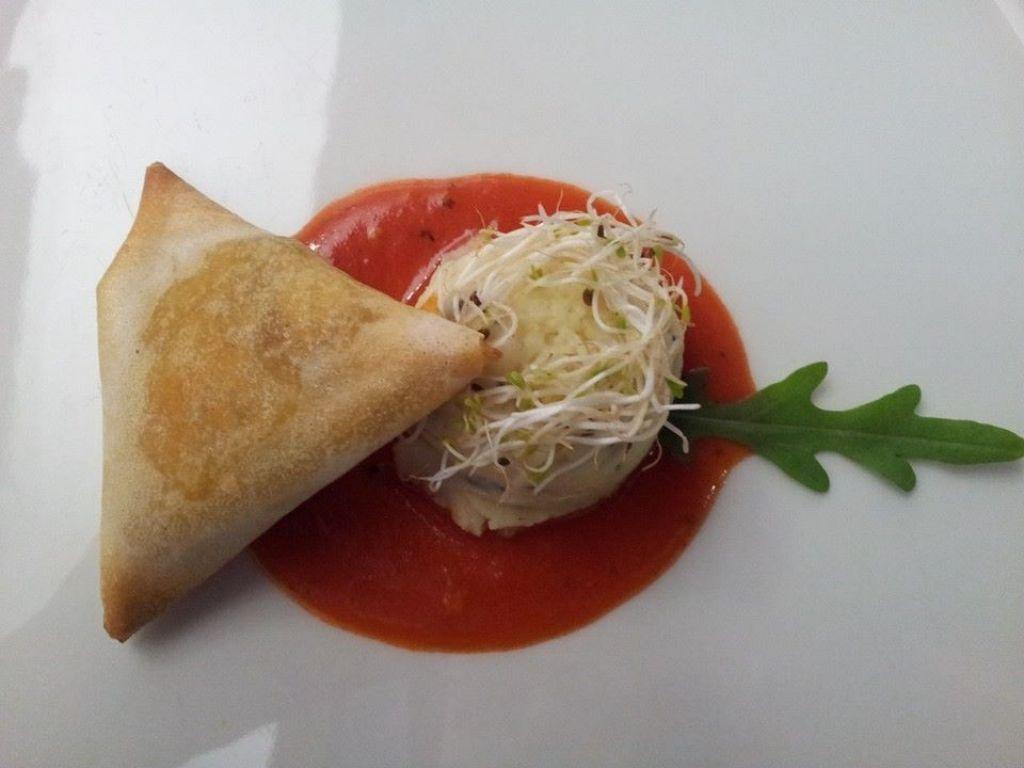 #restaurant Els 5 sentits al C/ Lleida, 8 #Tarragona #establimentrecomanat